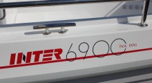 Inter 6900 Hot Dog