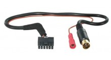 Rattadapter kabel Kenwood