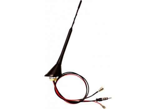 ACX DAB og FM antenne (1)