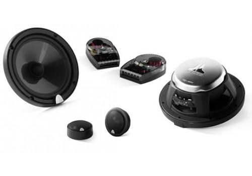 JL Audio C3 650