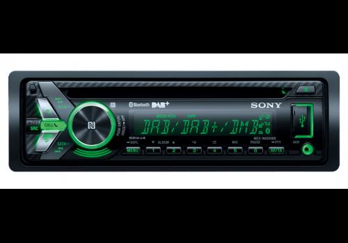 Sony MEX-N6000BD 1