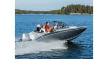Silver Shark 580 BR
