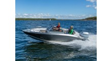 Silver Shark 580 BR 3