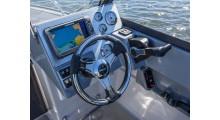Silver Shark 580 BR 9