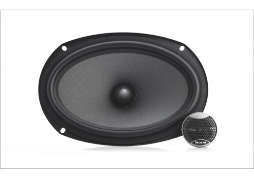 Focal ISS570