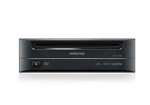 Alpine DVE-5300