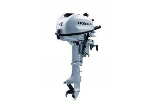 Honda BF4 kort