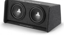 JL Audio CP210