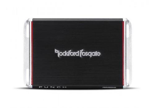 Rockford Fosgate PBR400X4