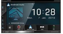 Kenwood DNX5190Dabs