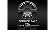 Sommer salg JL Audio M6-10IB-S-GmTi-4-ART-2